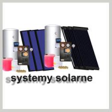 systemy solarn