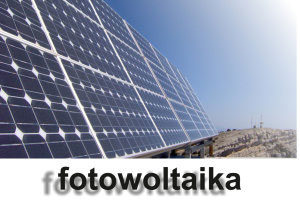 Solarde fotowoltaika