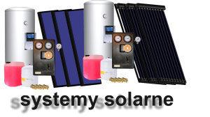 kolektory słoneczen Solarde