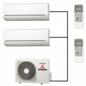 multisplit klimatyzacja solarde